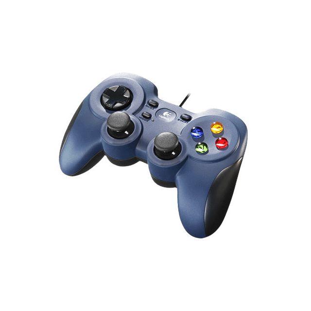 Console Xbox 360 Carrefour: Manette PC/XBOX 360 F310 S