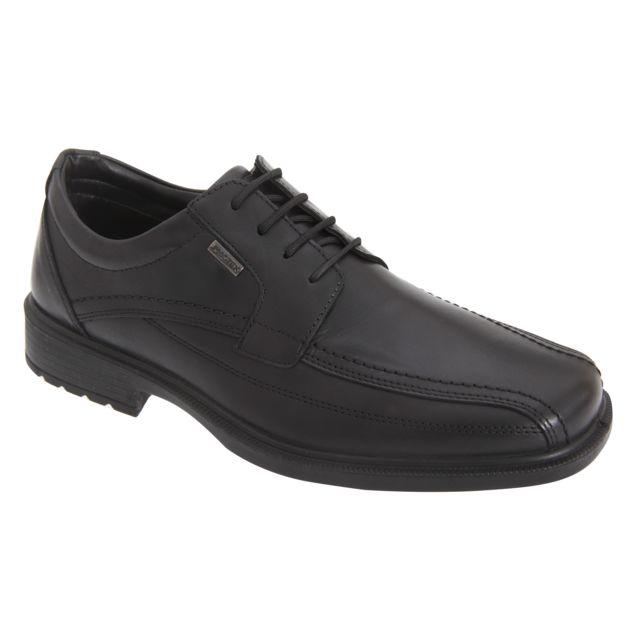 Imac Chaussures de ville - Homme 41 Eur, Noir Utdf1061