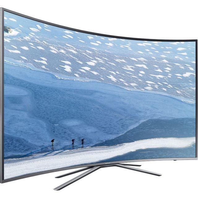 Samsung Téléviseur UE65KU6500