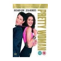 Touchstone Home Video - Pretty Woman IMPORT Dvd - Edition simple