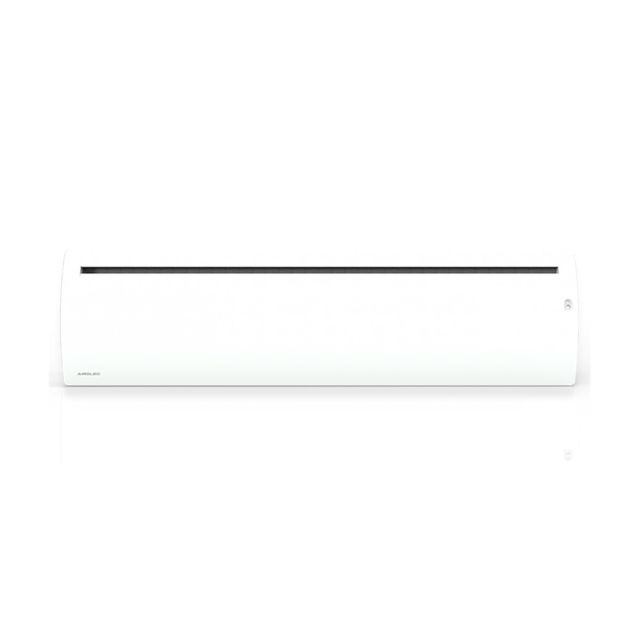 airelec radiateur actua2 smart ecocontrol bas plinthe. Black Bedroom Furniture Sets. Home Design Ideas