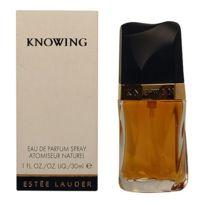 Eau de Parfum Knowing en vaporisation d Estee Lauder Edp Capacité - 30 ml 4e7ec688d334