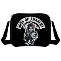 Cotton Division - Sac Besace Sons Of Anarchy