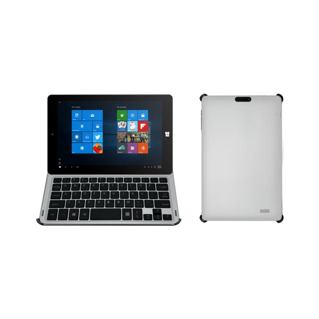 Achat Thomson Electroménager Tablette Pc 2 en 1 Prestige 8   - Blanc ... 74080479c8b8