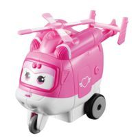 Auldey Toys - Véhicule Vroom n Zoom Super Wings : Dizzy