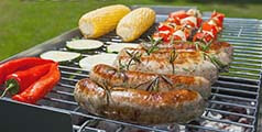 Guide nettoyer barbecue