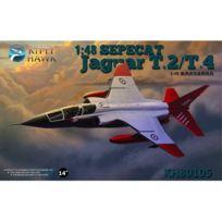 Kitty Hawk - Maquette avion 1/48 : Sepecat Jaguar T.2/T.4