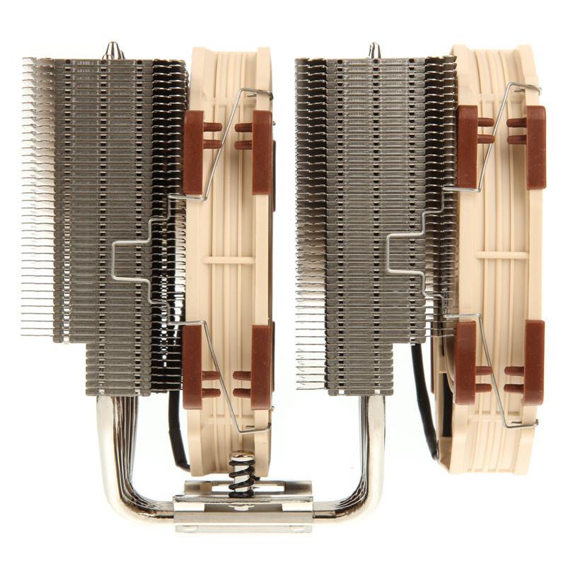 Ventirad CPU NH-D15 Noctua
