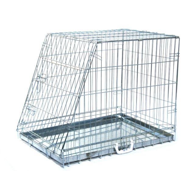 bcelec cage de transport pour chien et autres pas cher achat vente equipement de transport. Black Bedroom Furniture Sets. Home Design Ideas