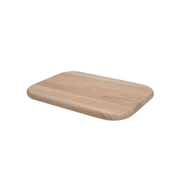 T&G WOODWARE PLANCHE RECTANGLE 34.5X24 HEVEA 926