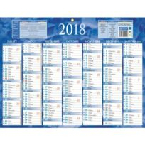 Calendriers bouchut grandremy achat calendriers bouchut for Calendrier mural pas cher