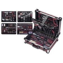 Coffret 263 outils professionnels