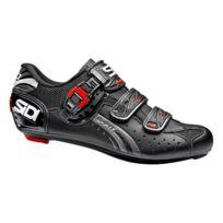 Sidi - Genius 5 Fit Carbon Noire Chaussures Vélo