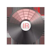 Systèpme à chaleur infrarouge pour un séchage rapide