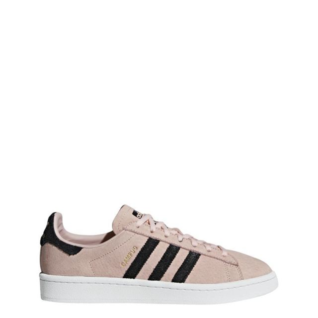 Adidas Campus W B37934 Age Adulte, Couleur Rose