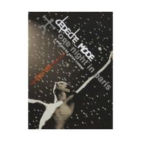 Bmg - Depeche mode - One night in Paris - The Exciter tour 2001