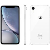 APPLE - iPhone XR - 64 Go - MRY52ZD/A - Blanc