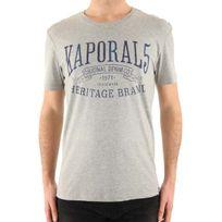 Kaporal 5 - T-shirt Kaporal Borev