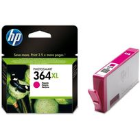 No Name - Hp - 364XL Magenta