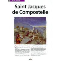 Aedis - St Jacques de Compostelle