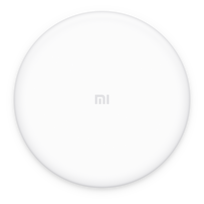 Pad induction wireless - Blanc