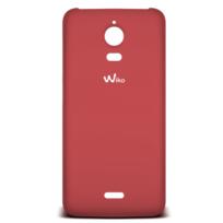 Wiko - Coque Ultra Slim Wax Coral
