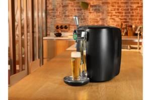 Machine à bière Beertender VB310E10