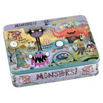 MudPuppy - Monsters