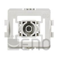 eQ-3 - HomeMatic 103092 Adapter-Set Gira Standard GD, 3 Stk. Schalterserien Adapter
