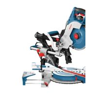 Bosch - Scie à onglets radiale GCM 8 SDE