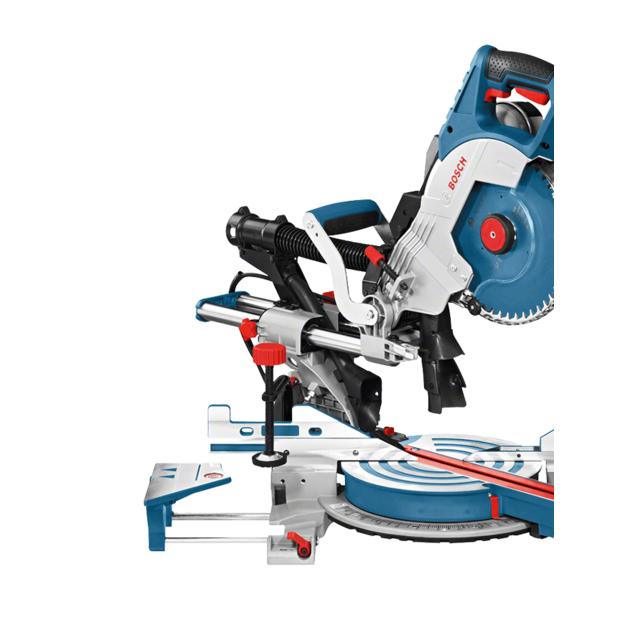 Bosch Professional Scie /à Onglets Radiale GCM 800 SJ 0601B19000