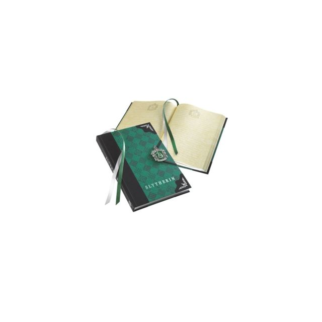 Noble Collection Harry Potter - Journal Slytherin