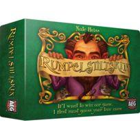 Alderac Entertainment - Jeux de société - Rumpelstiltskin