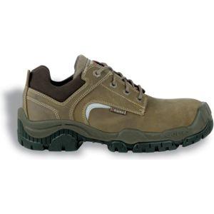 cofra chaussures de s curit grenoble s3 src taille 44 pas cher achat vente protections. Black Bedroom Furniture Sets. Home Design Ideas
