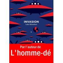 Aux Forges De Vulcain - Invasion