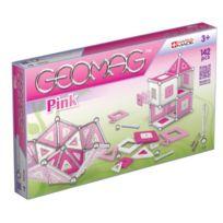 Geomag - 6835 - Jeu De Construction - Girls Panels - 142 PiÈCES