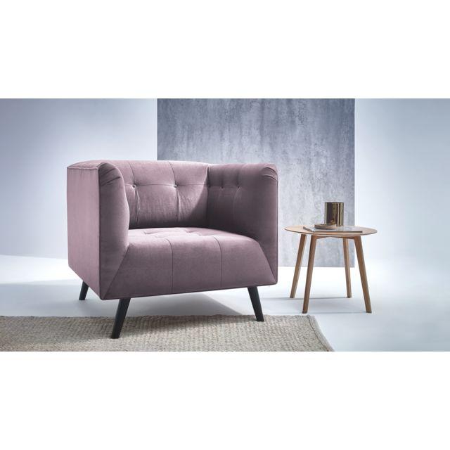 bobochic paris fauteuil rose - Fauteuil Rose Pas Cher