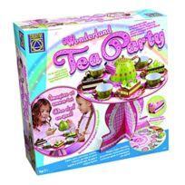 Creative Toys - CrÉATIVE Toys - Ct 5968 - Papeterie - Tea Party