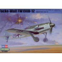 Hobby Boss - Hobbyboss 1:48 - Focke-wulf Fw190D-12 Mhb-81719