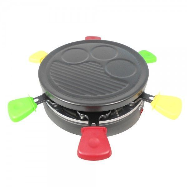 Grill, planchas, appareil à raclette pas cher | Demarq