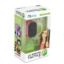TALDEC - Montre Connectée Bluetooth rose - C16505