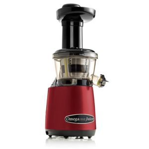 omega vrt402 rouge extracteur de jus vertical pas cher achat vente centrifugeuse. Black Bedroom Furniture Sets. Home Design Ideas