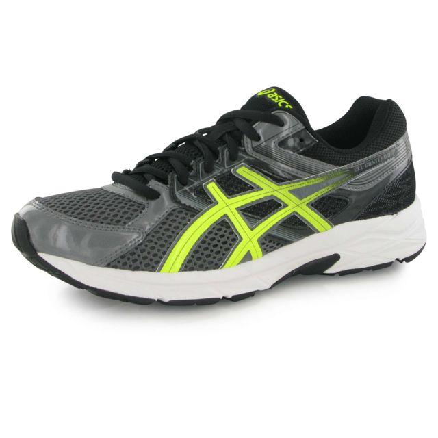 91401fe5e2fb Asics - Gel Contend 3 - pas cher Achat   Vente Chaussures running ...
