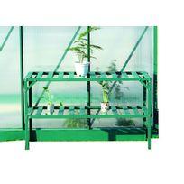 etagere serre jardin achat etagere serre jardin pas cher. Black Bedroom Furniture Sets. Home Design Ideas