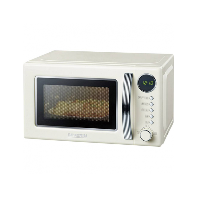 Severin Micro-ondes fonction grill Mw 7892