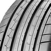 Dunlop - pneus Sp Sport Maxx Gt 255/40 R19 96V avec protège-jante MFS