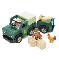 Le Toy Van - Le 4 x 4 de la ferme