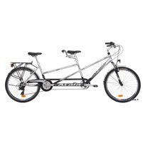 Exs - Vélo Tandem Due Easy