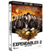 Seven7 - Expendables 2 - Unite Speciale Blu-ray + Dvd Combo, blu-ray