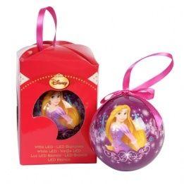 Marque Generique   Boule de Noël lumineuse Disney Princesses   pas